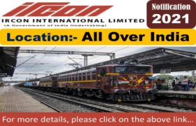 IRCON Recruitment – 42 Assistant Manager, JGM & Other Posts – Apply Now